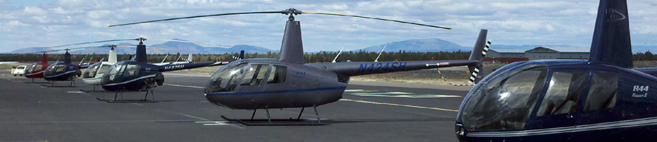 Helicopter Training Videos (HTV)